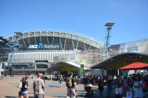 sydneyolympicpark